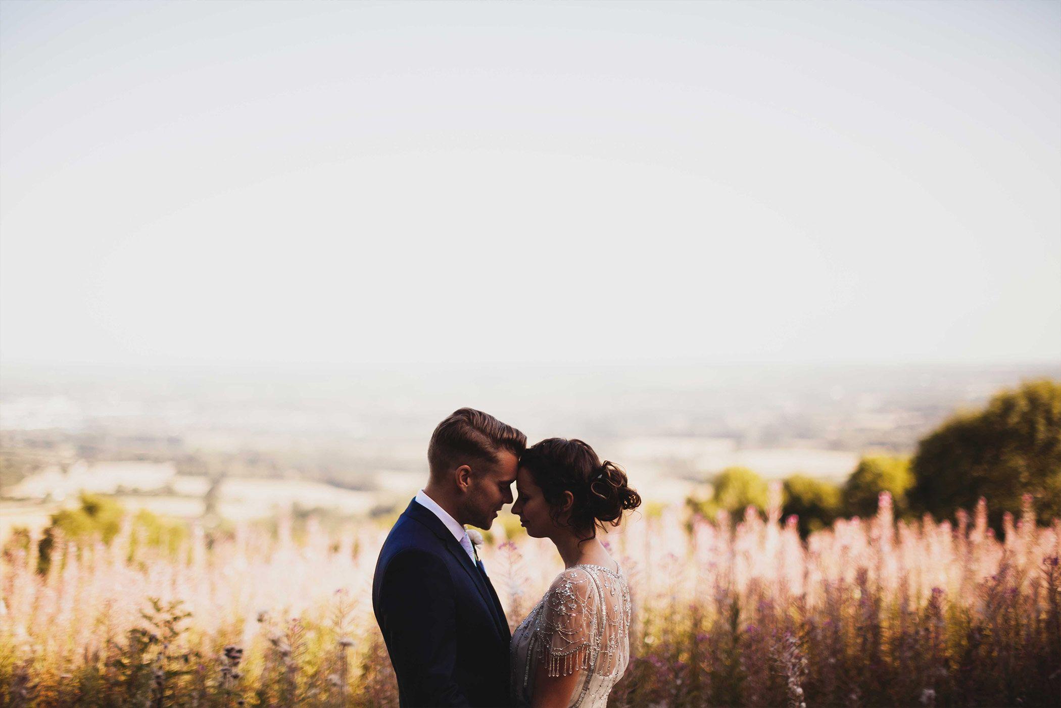 Woodland Wedding Kent